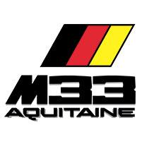 M33 Aquitaine Bordeaux BMW